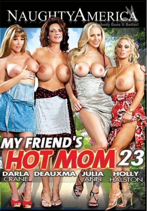 My Friends Hot Mom 23 Streaming VF
