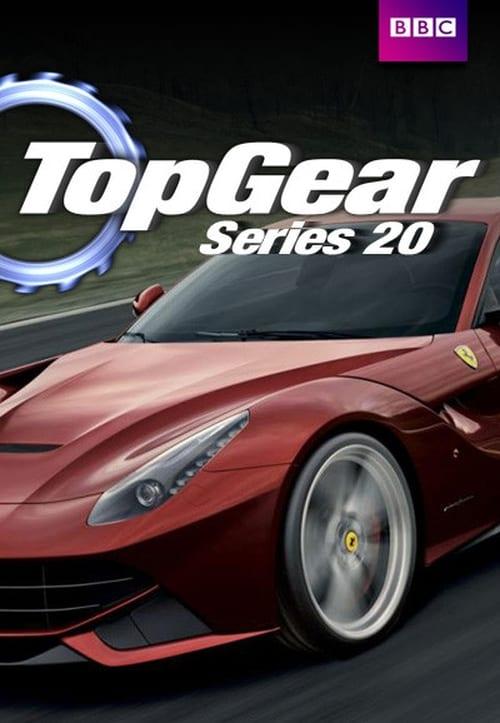 Top Gear: Series 20