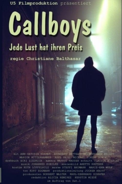 Película Callboys - Jede Lust hat ihren Preis Con Subtítulos En Línea