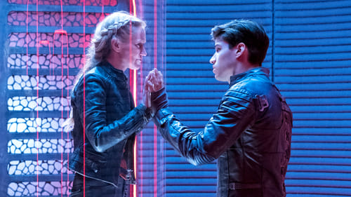 Krypton: Season 1 – Episode Pilot