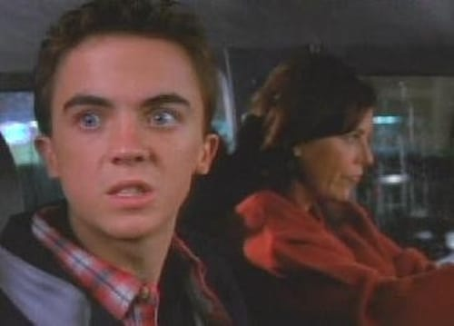 Malcolm in the Middle: Season 4 – Episode Academic Octathalon