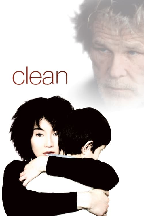 Filme Clean Com Legendas On-Line