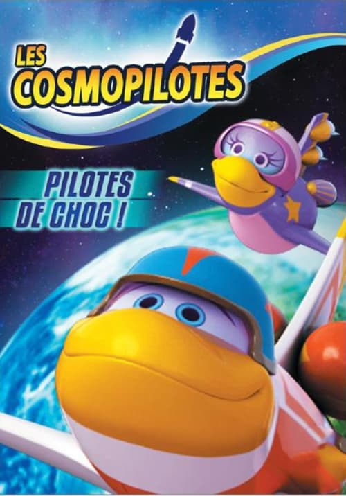 Space Racers ( Space Racers )