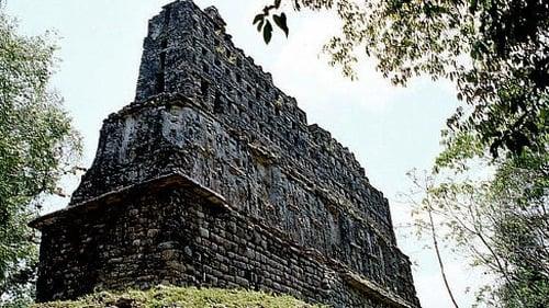 NOVA: Season 28 – Episode Lost King of the Maya