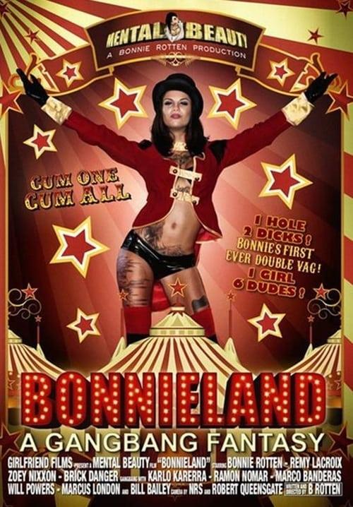 Filme Bonnieland: A Gangbang Fantasy Online