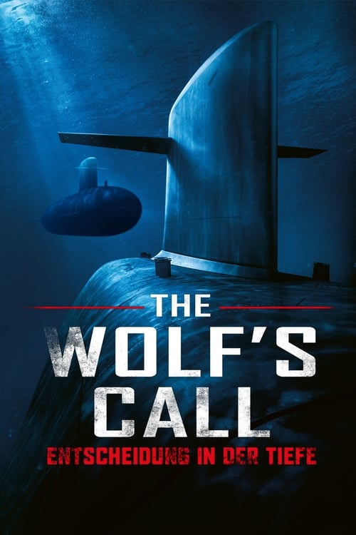 The Wolf's Call - Poster