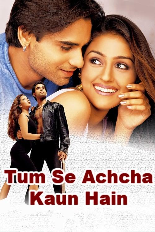 Tum Se Achcha Kaun Hai film en streaming