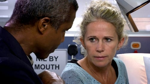 Holby City: Series 15 – Episod To Absent Friends