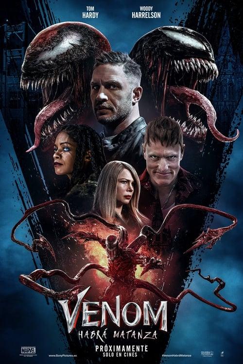 Descargar Venom: Habrá Matanza en torrent