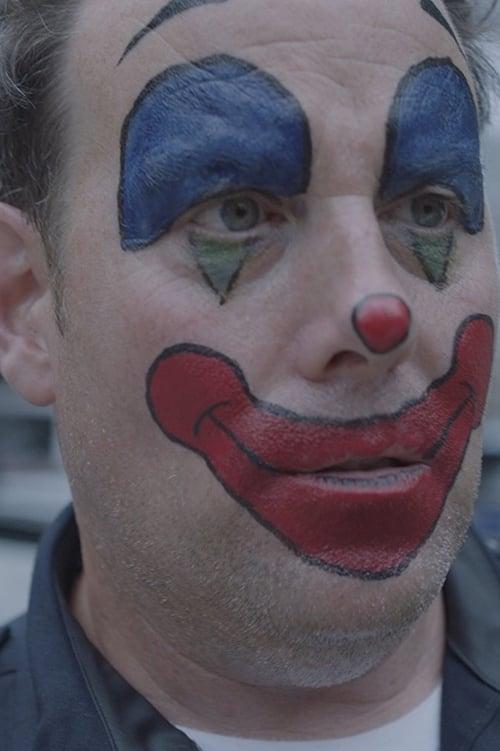 Ver pelicula Clown Face Online