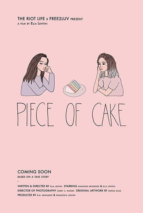 مشاهدة Piece of Cake في نوعية HD جيدة