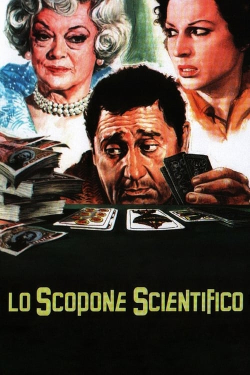 Filme Lo scopone scientifico Online