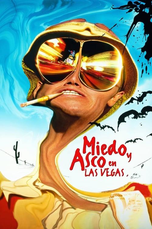 Mira La Película Miedo y asco en Las Vegas Con Subtítulos