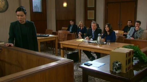 Days of Our Lives: Season 53 – Episode Monday April 2, 2018