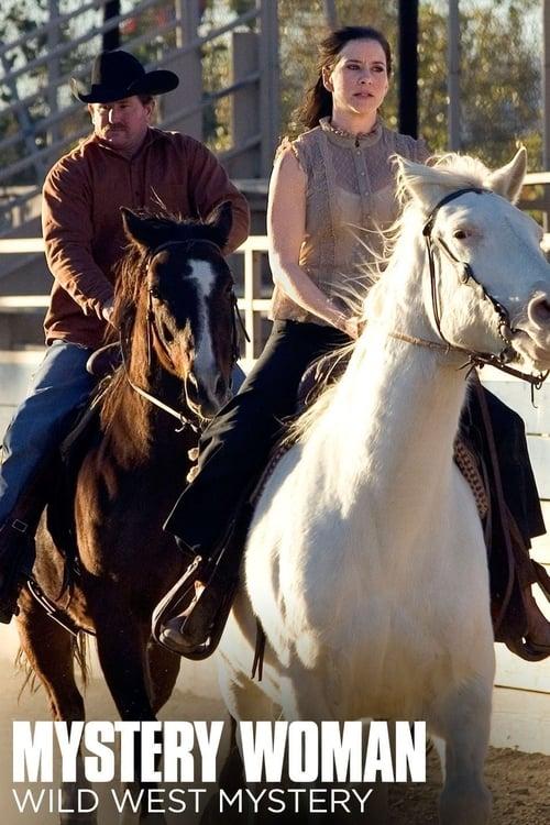 Assistir Mystery Woman: Wild West Mystery Em Boa Qualidade