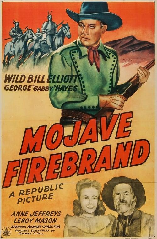 Mojave Firebrand (1944)