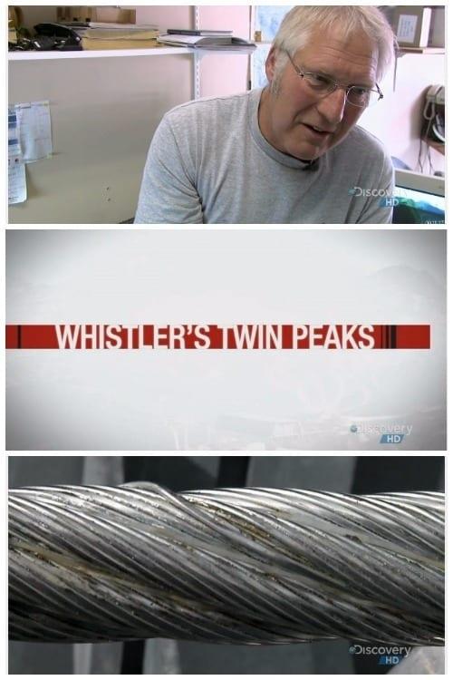 Whistler's Twin Peaks (2009)