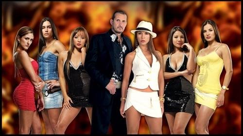 Les filles de la mafia