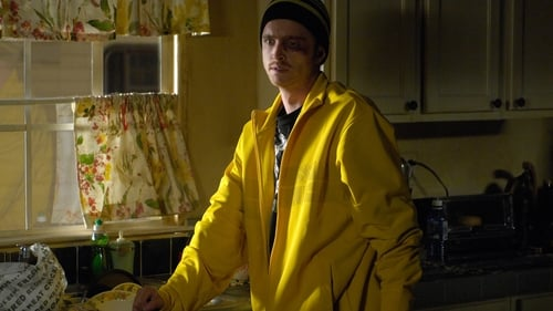 Breaking Bad - Season 1 - Episode 3: ...and the Bag's in the River
