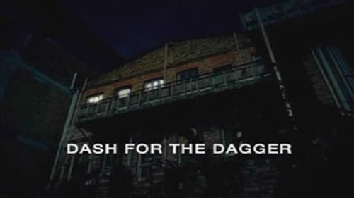 Power Rangers: Jungle Fury – Episod Dash for the Dagger