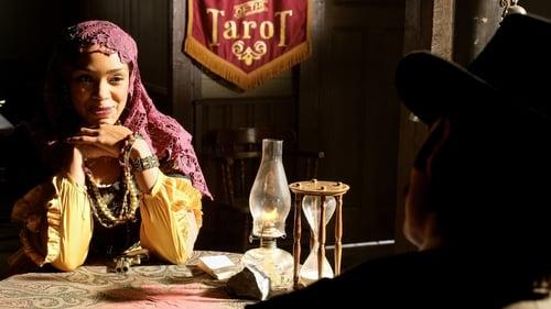 Assistir Wynonna Earp S03E08 – 3×08 – Dublado
