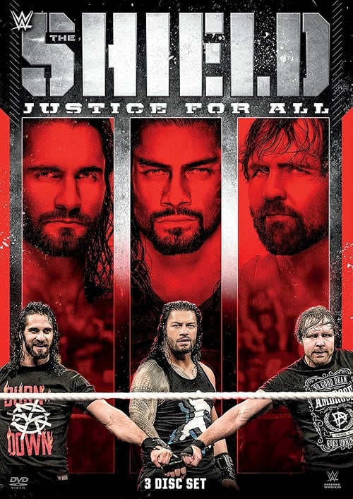 The Shield: Justice For All ' Leaked Movie Titles