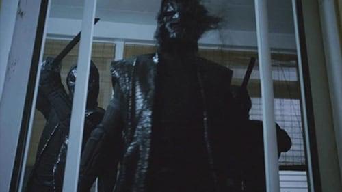Teen Wolf - Season 3 - Episode 17: Silverfinger