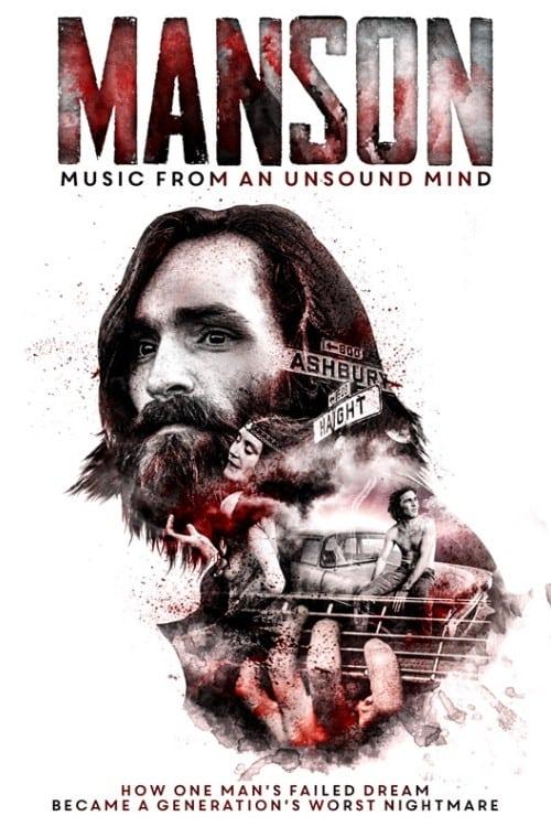 Manson: Music From an Unsound Mind (2019)