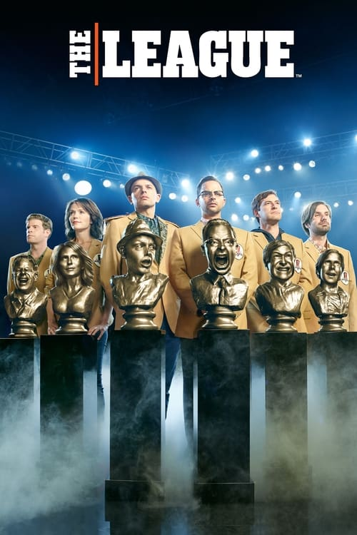 The League-Azwaad Movie Database