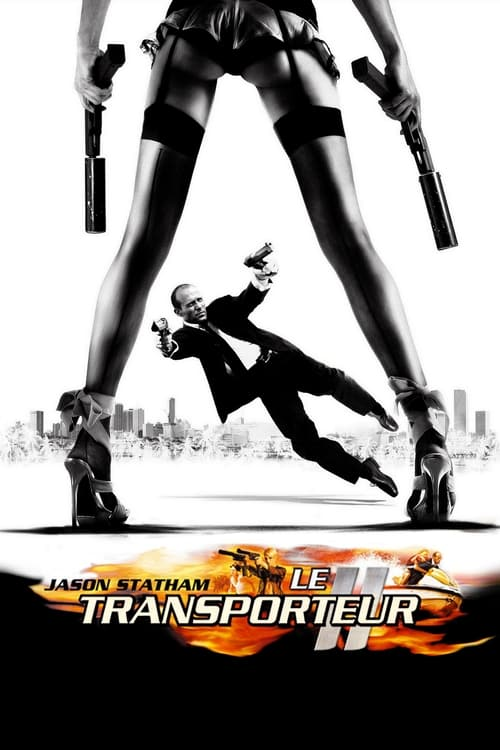 [VF] Le Transporteur 2 (2005) streaming Disney+ HD