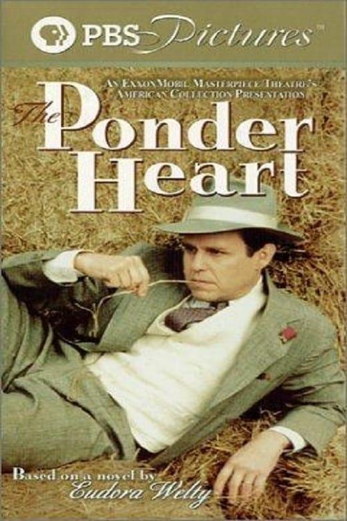 Katso Elokuvaa The Ponder Heart Verkossa