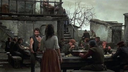O Homem de La Mancha (1972)