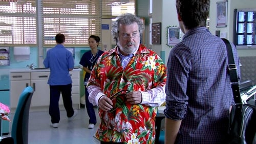 Holby City: Series 15 – Episod Blood Ties