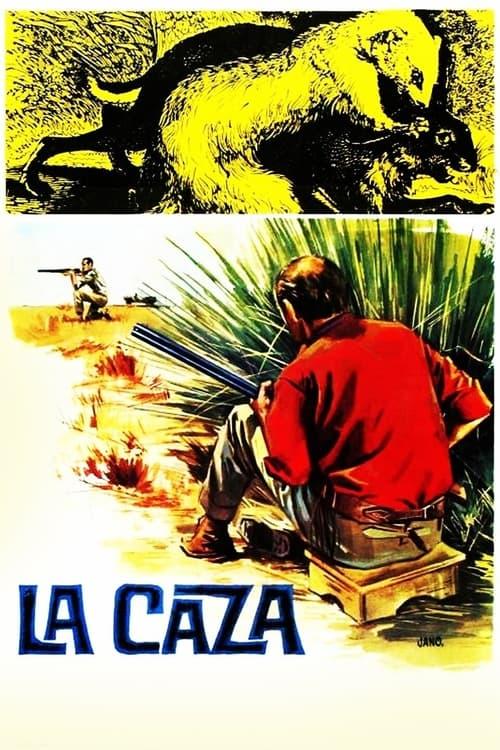 La caccia (1966)