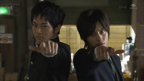 Kudo Shinichi's Kyoto Shinsengumi Murder Case Online