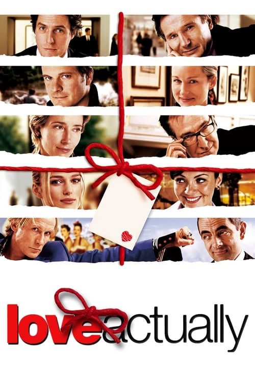 Largescale poster for Love Actually