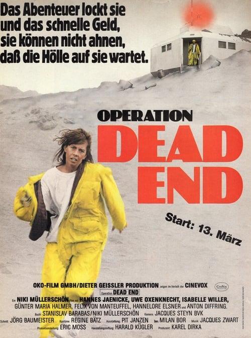 Mira Operation Dead End Gratis En Línea