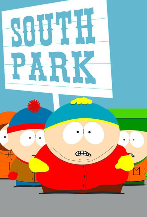 South Park - Season 0: Specials - Episode 21: The Gauntlet