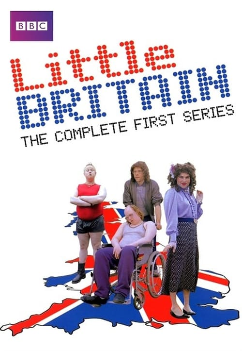 Little Britain: Season 1