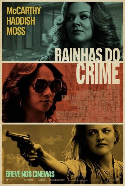 Assistir Rainhas do Crime