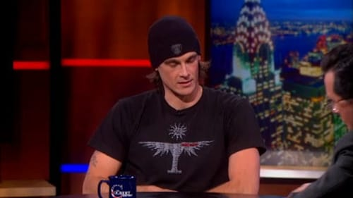 The Colbert Report: Season 9 – Episode Chris Kluwe