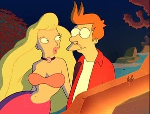 Futurama - Season 2 - Episode 16: The Deep South