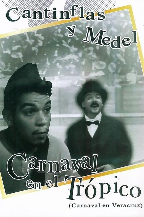 Carnaval en el trópico