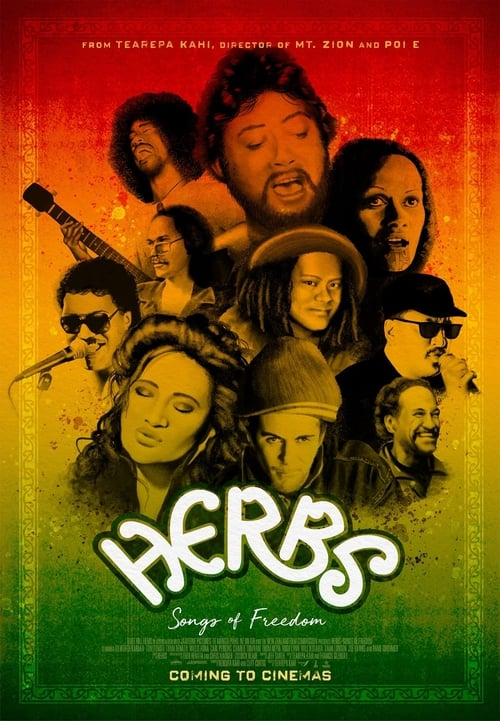 Herbs: Songs of Freedom (2019)