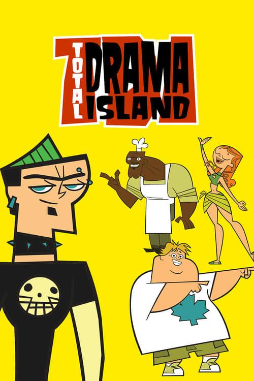 Total Drama Island (2007)