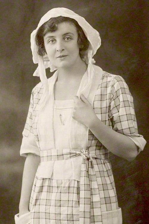 Doris Lloyd