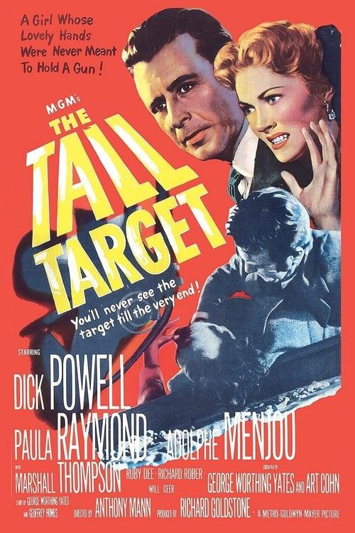 Película The Tall Target Doblada En Español