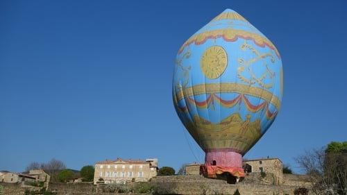 NOVA: Season 42 – Episode Ben Franklin's Balloons