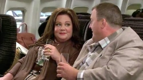 Mike Molly 2012 Youtube: Season 3 – Episode The Honeymoon is Over
