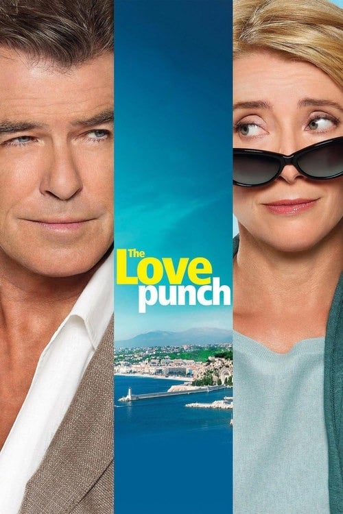 The Love Punch (2013) Poster